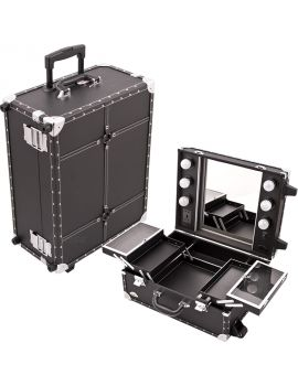 leather-like studio case